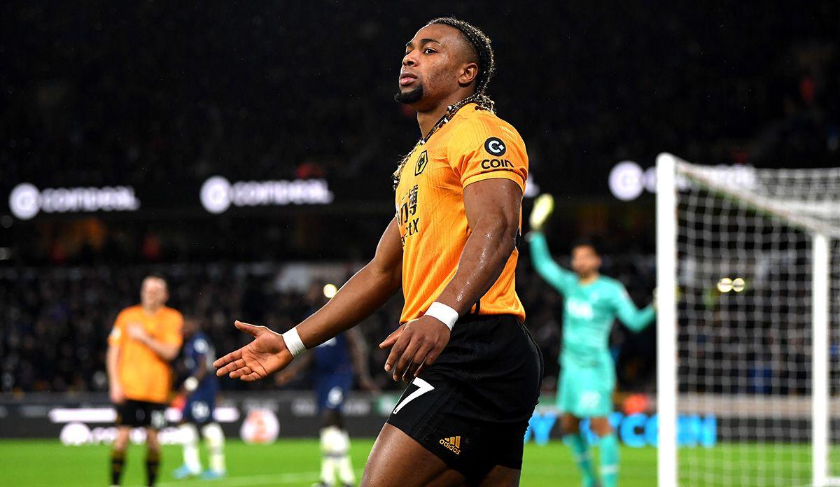 Wolves set Adama Traore transfer asking price as Liverpool among Premier League suitors - Bóng Đá