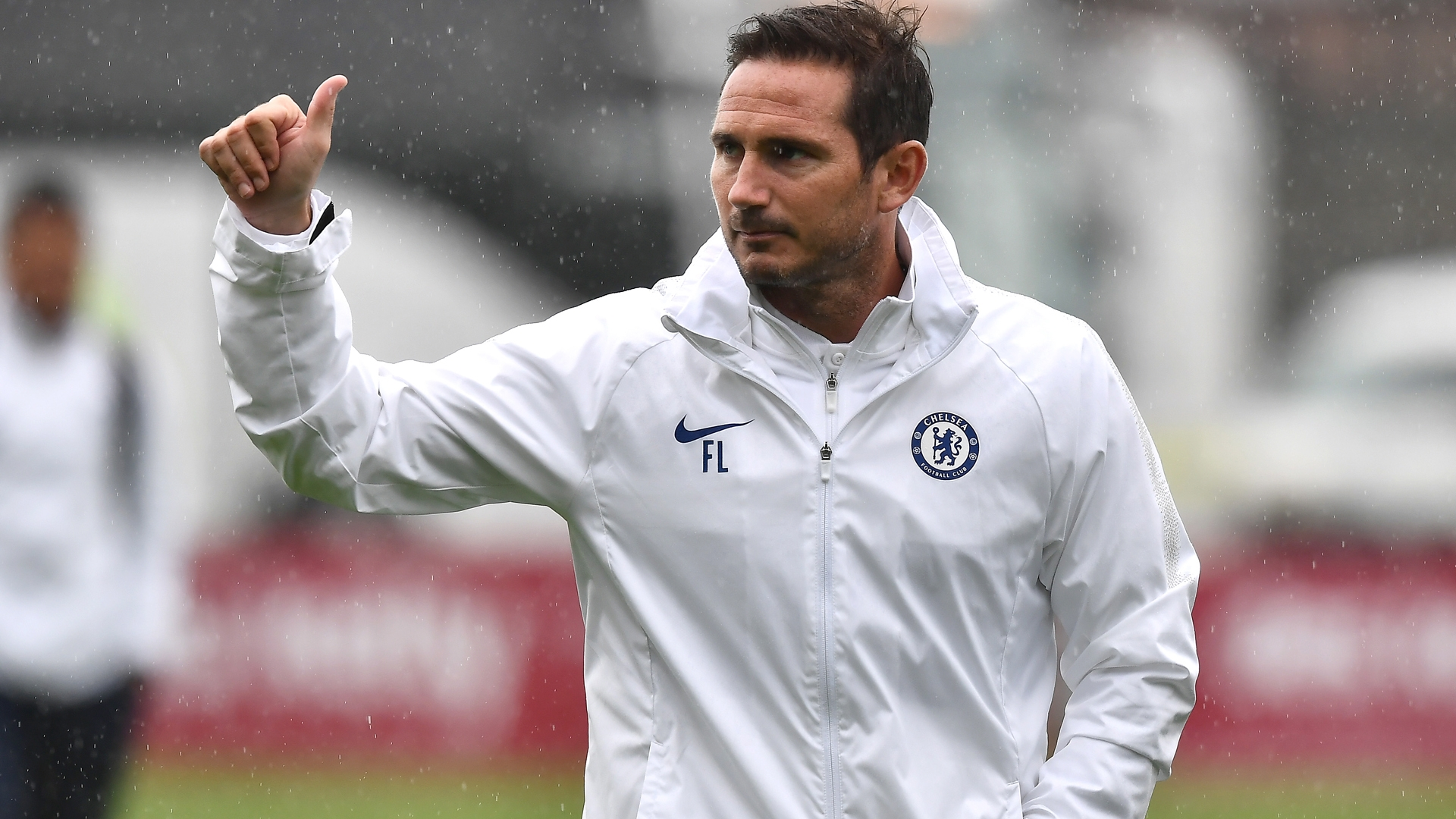 Chelsea boss Frank Lampard makes promise to Olivier Giroud after failed Tottenham transfer - Bóng Đá