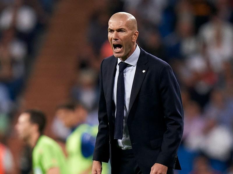Real Madrid star Marcelo 'p****d off' with Zinedine Zidane over recent treatment - Bóng Đá