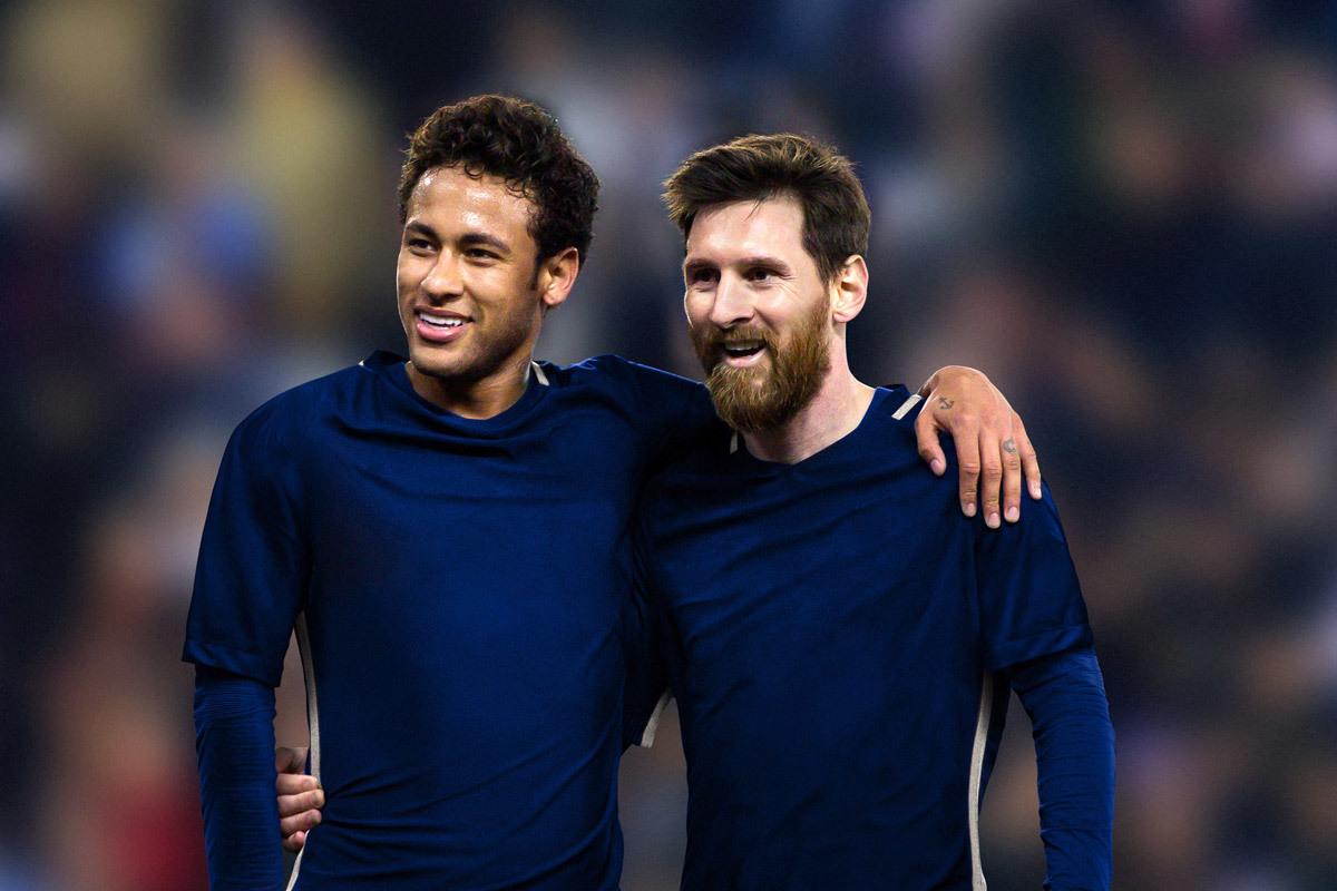 Mestre: I don't know if Messi will renew at Barcelona - Bóng Đá