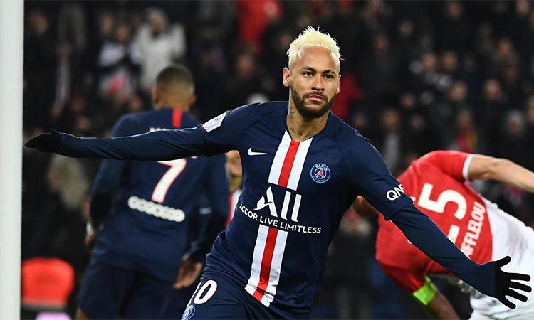 Barcelona, Bartomeu ready to make sacrifices to sign PSG star Neymar - Bóng Đá