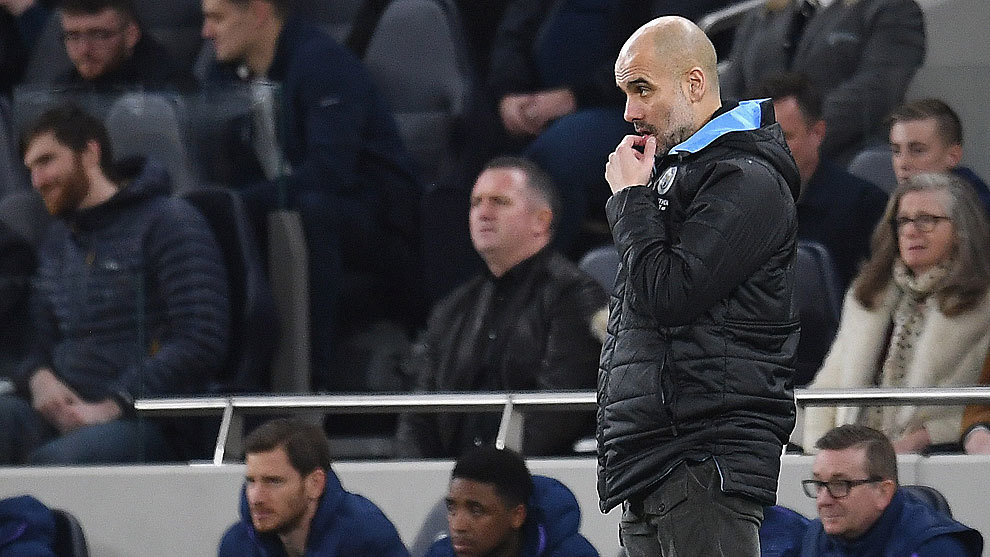 Guardiola: I could be sacked by Manchester City if I don't beat Real Madrid - Bóng Đá