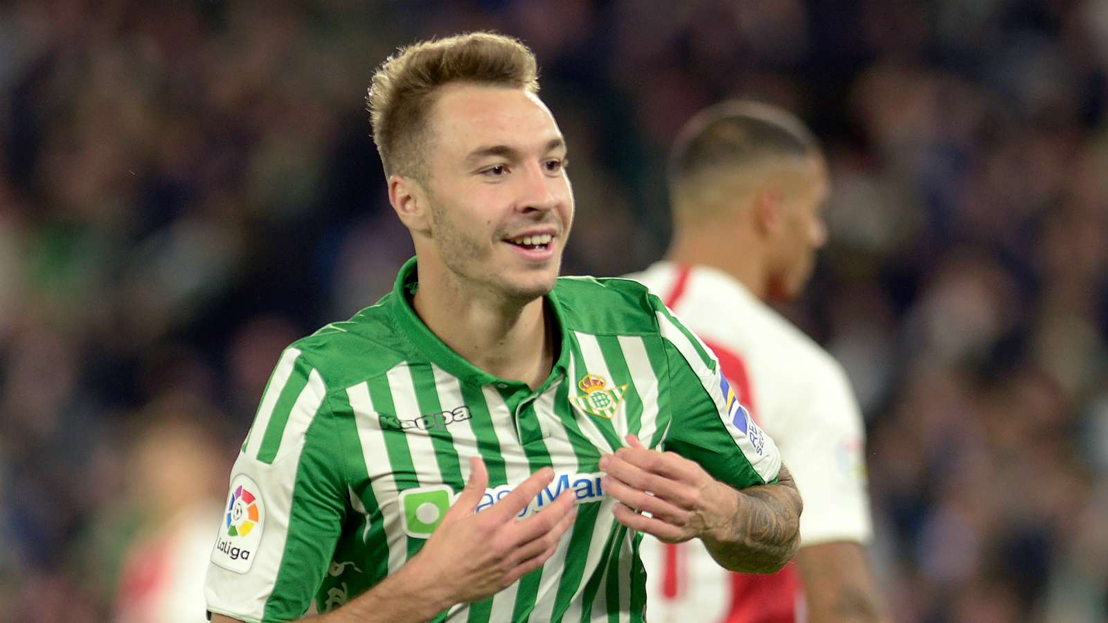 Barcelona have asked about Loren but he's not leaving, say Betis - Bóng Đá