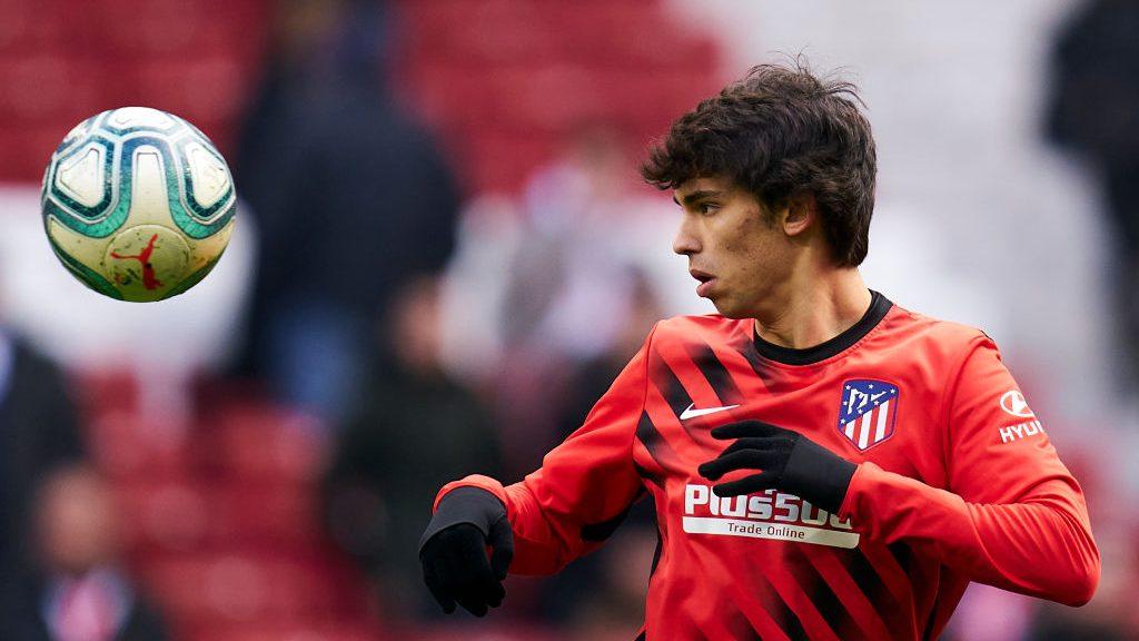 Report: Joao Felix unavailable against Liverpool - Bóng Đá