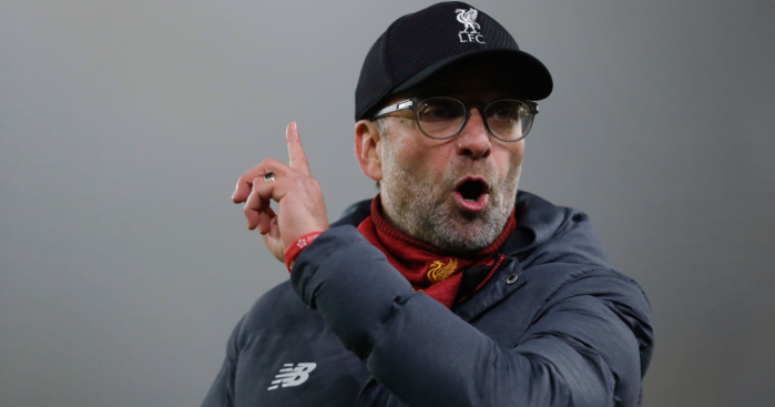 Liverpool boss Jurgen Klopp expecting Diego Simeone to forget as he pinpoints Atletico Madrid dangerman - Bóng Đá