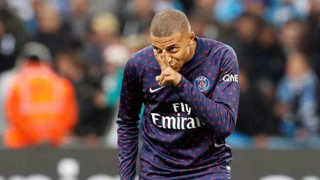 PSG to make Kylian Mbappe better paid than Neymar to ward off Real Madrid - Bóng Đá
