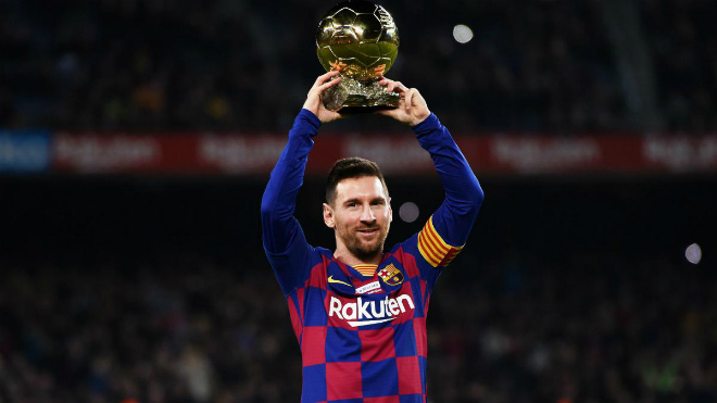 Messi is the man and history of Barcelona - Cafu - Bóng Đá
