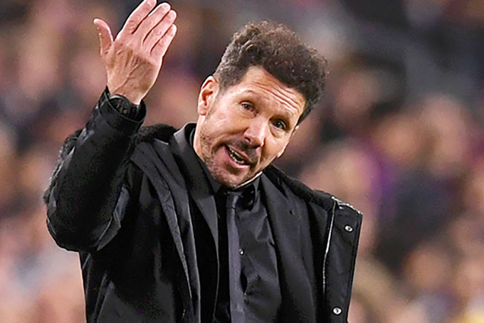 'Liverpool even stronger since Coutinho left' – Atletico Madrid boss Simeone salutes Reds' rapid rise - Bóng Đá