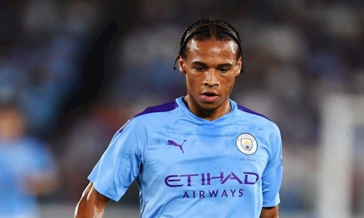 Bayern Munich still keen on Leroy Sane transfer this summer as Man City eye shock Serge Gnabry swap deal - Bóng Đá