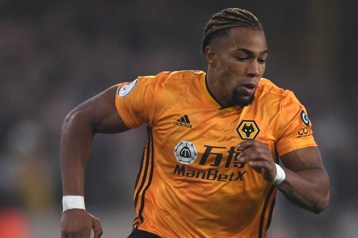 Wolves star Adama Traore sends Real Madrid transfer message with Barcelona 'problem' claim - Bóng Đá