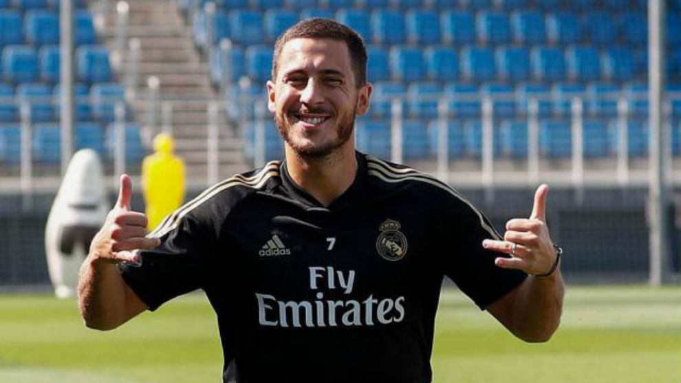 Hazard has won three penalties in 680 minutes - Bóng Đá