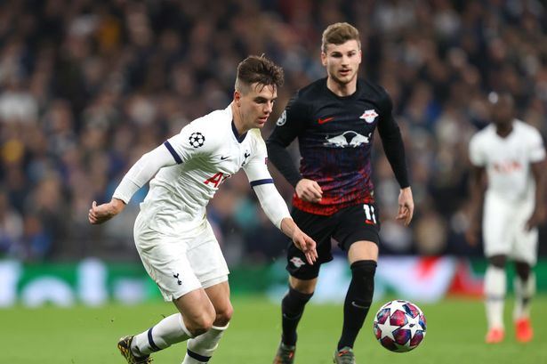 ottenham Hotspur: Giovani Lo Celso performance had fans mentioning Lionel Messi - Bóng Đá