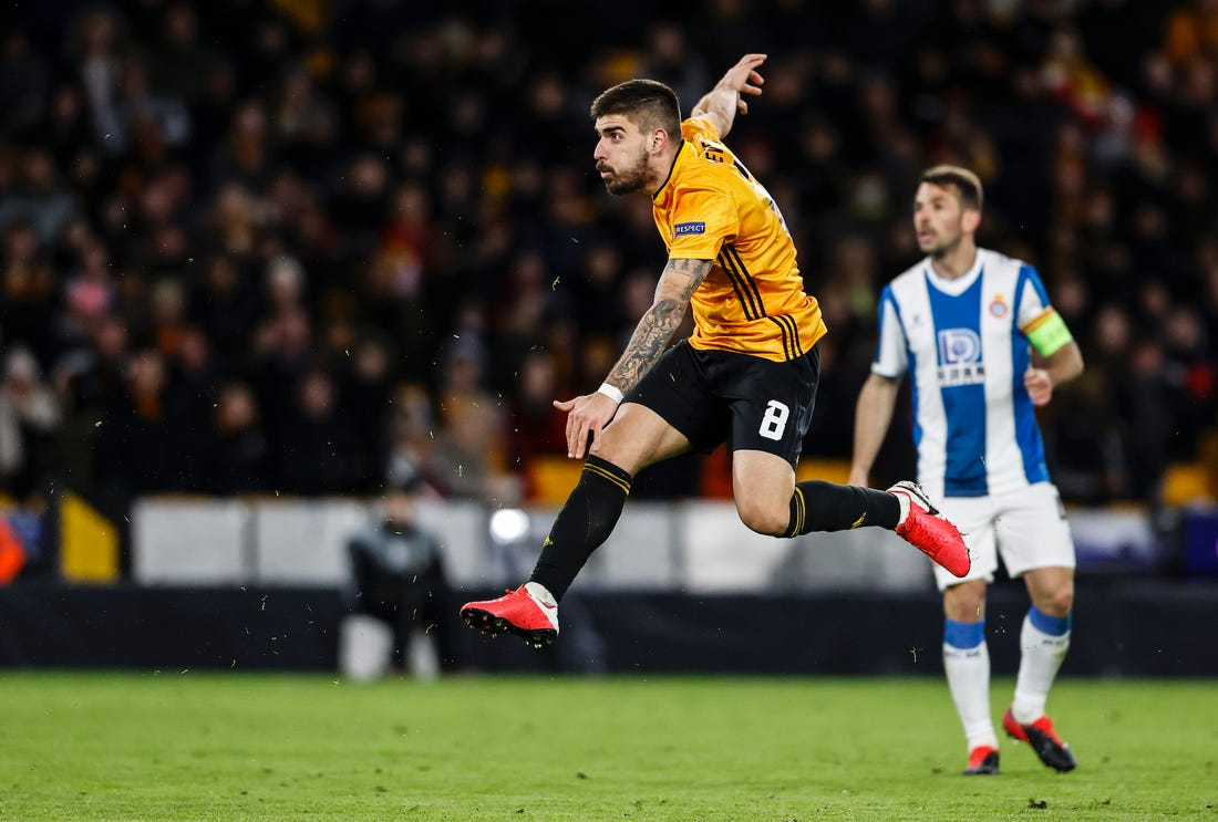 'One of the best': Hargreaves compares Wolves star to former Manchester United teammate - Bóng Đá