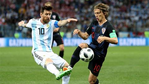 Messi, Cavani and Modric still reported targets for Inter Miami - Bóng Đá