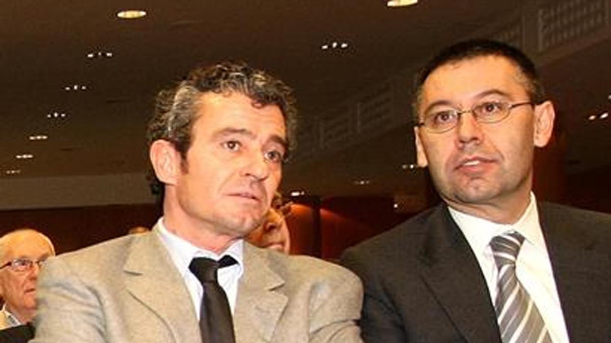 Barcelona suspend president Bartomeu's adviser after social media scandal - sources - Bóng Đá