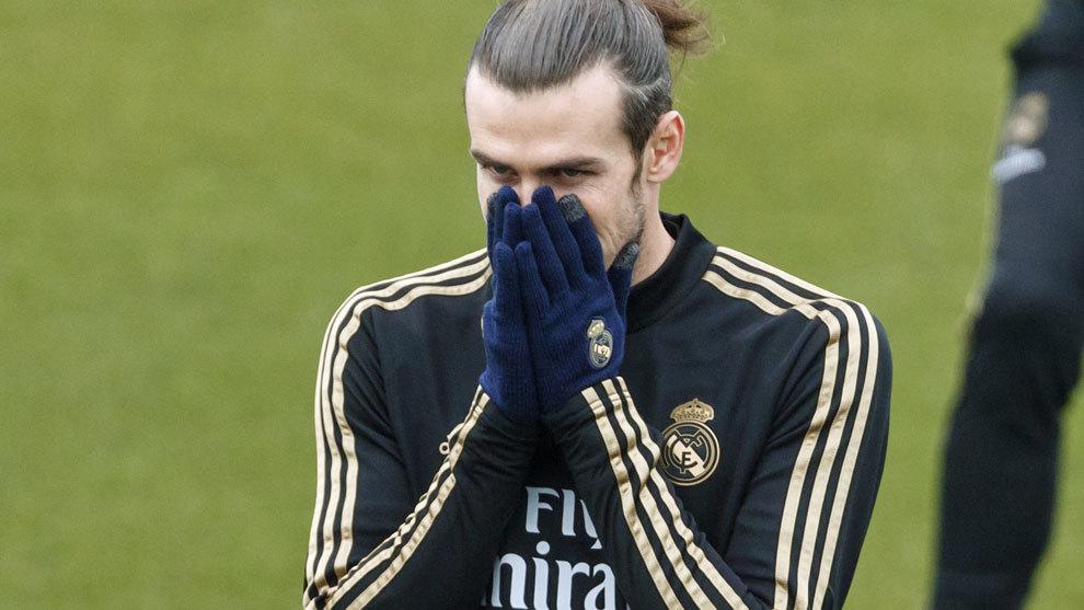 Jiangsu coach: Bale's transfer was 90 per cent done but Real Madrid changed their mind overnight - Bóng Đá