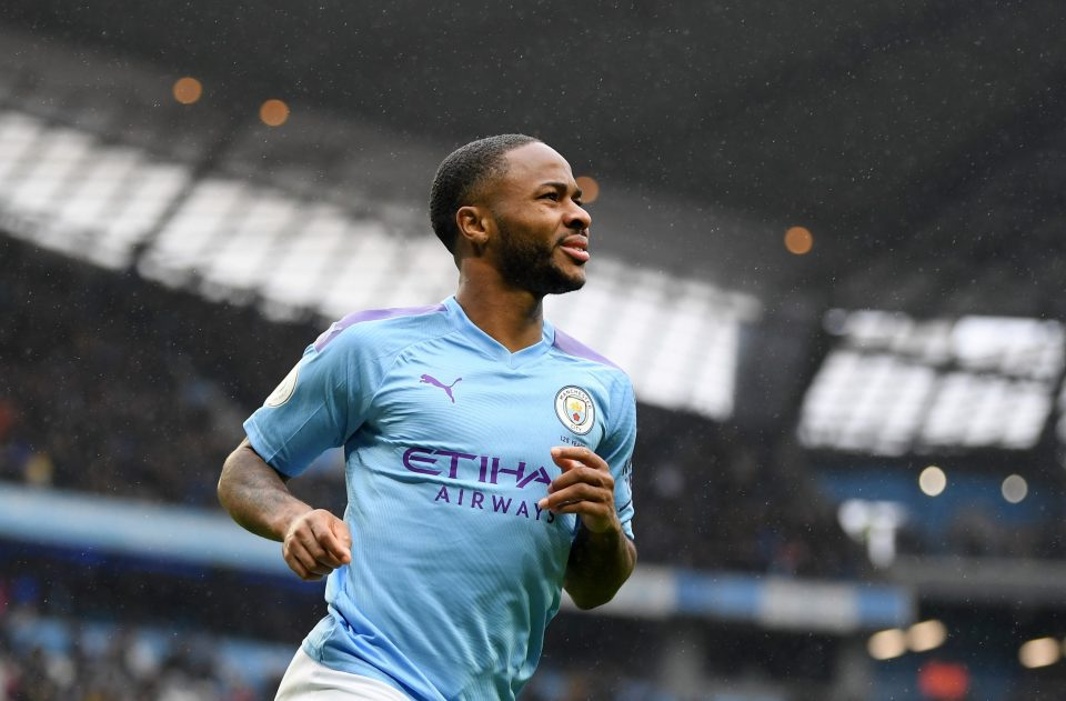 Real Madrid keen on Raheem Sterling and Kevin de Bruyne transfers, says Alan Shearer - Bóng Đá