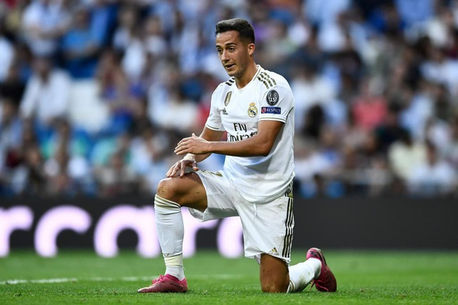 Real Madrid: 5 players to watch closely after Eden Hazard's latest injury - Bóng Đá
