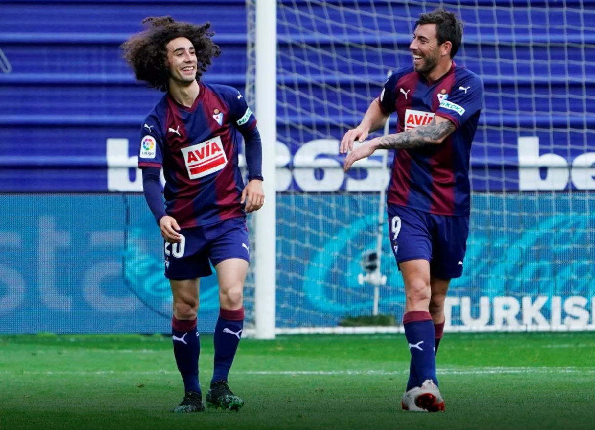 Tottenham Hotspur: Fans react to latest transfer news as Marc Cucurella linked with move - Bóng Đá