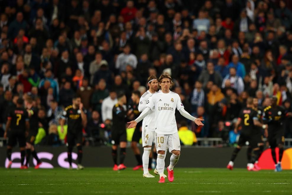 It was Benzema's big night... and he didn't show up - Bóng Đá