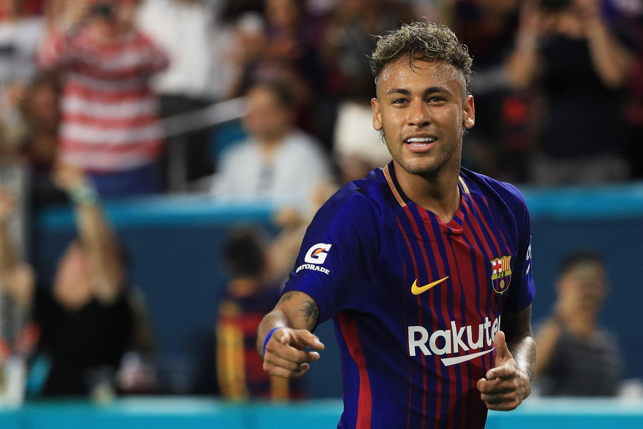 Neymar's latest demands to Barcelona: 6.5 million euros - Bóng Đá