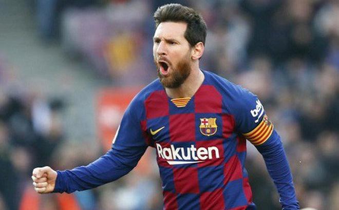 Rivaldo accuses Quique Setien of making Barcelona too reliant on Lionel Messi - Bó.ng Đá.