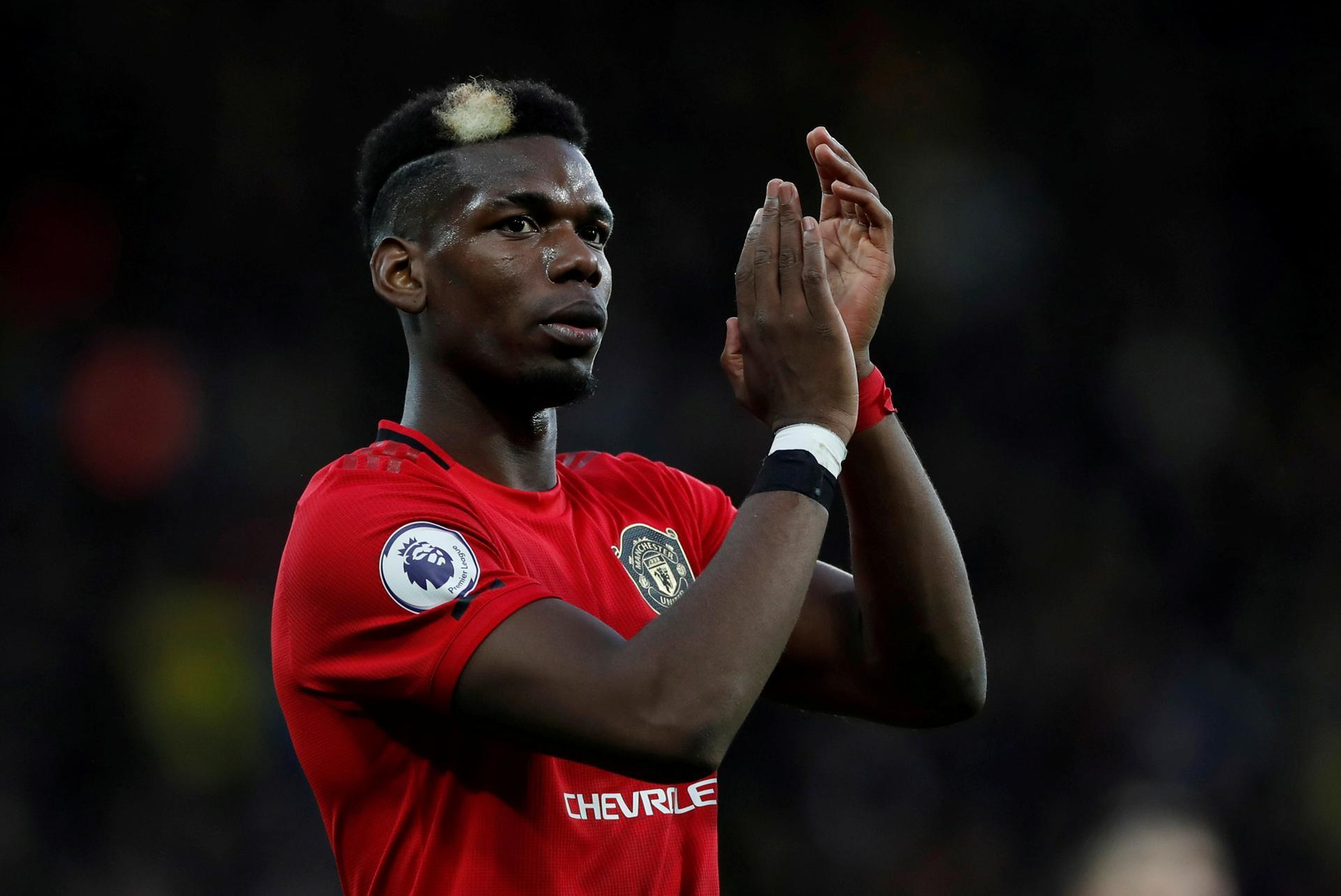 Tanguy Ndombele, Paul Pogba and 8 other players Jose Mourinho has publicly criticised - in pictures - Bóng Đá