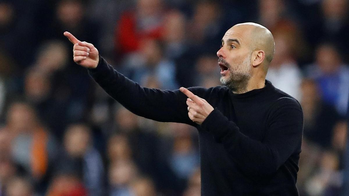 Pep Guardiola disagrees with Bernardo Silva over Man City loss to Manchester United - Bóng Đá