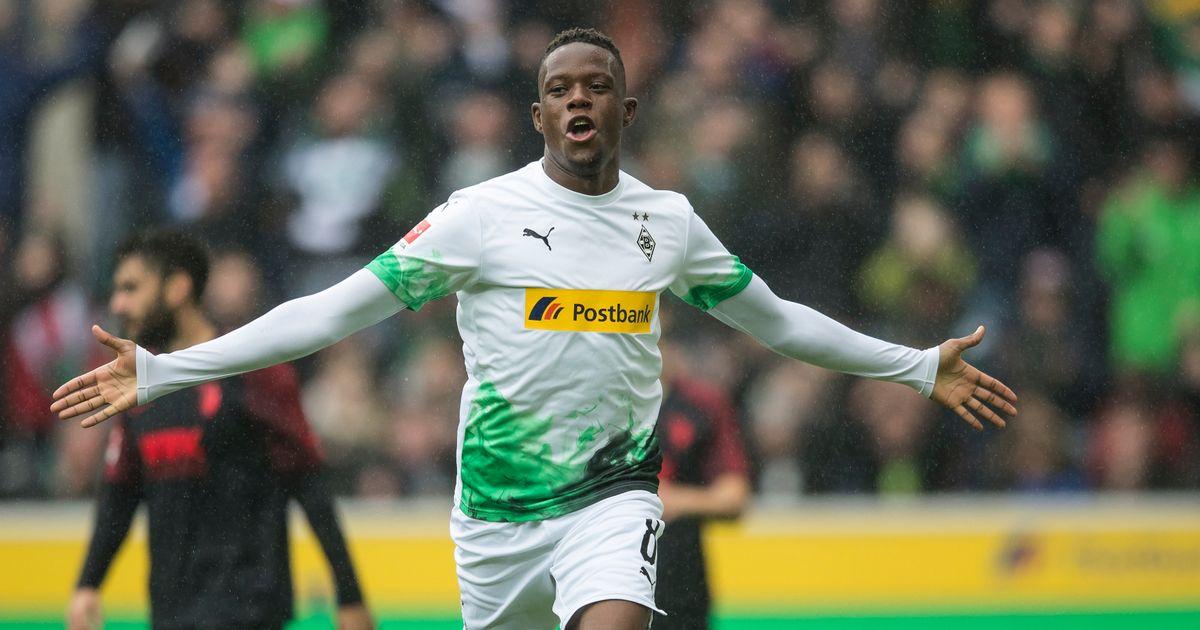 Report: Man United leading race to sign £43m-rated Bundesliga midfielder - Bóng Đá