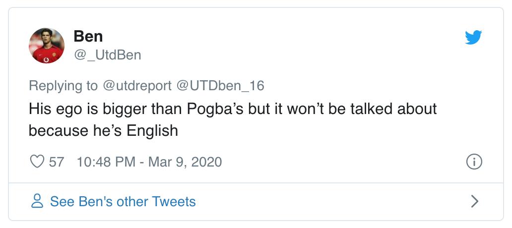 Manchester United: Red Devils fans go wild over Jesse Lingard transfer talk - Bóng Đá