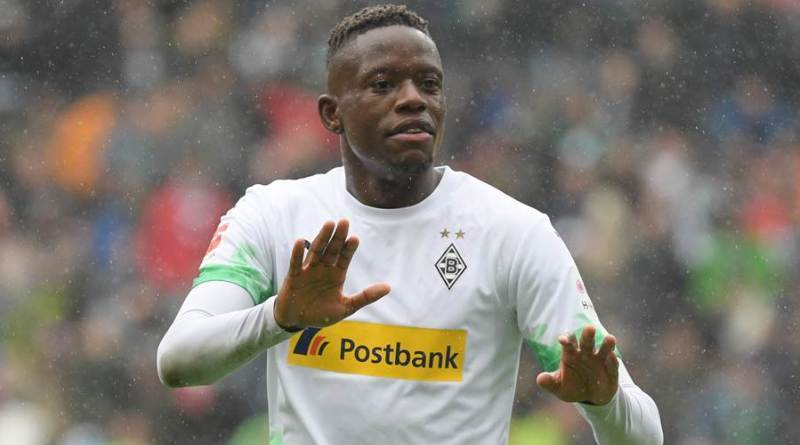 Manchester United: Red Devils are favourites to sign Borussia Mönchengladbach's Denis Zakaria - Bóng Đá