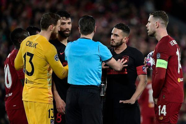 TRỰC TIẾP Liverpool 0-0 Atletico: Liverpool dồn ép nghẹt thở! (H1) - Bóng Đá