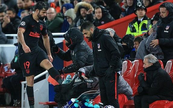TRỰC TIẾP Liverpool 1-0 Atletico: Liverpool quyết tâm phục hận (H2) - Bóng Đá