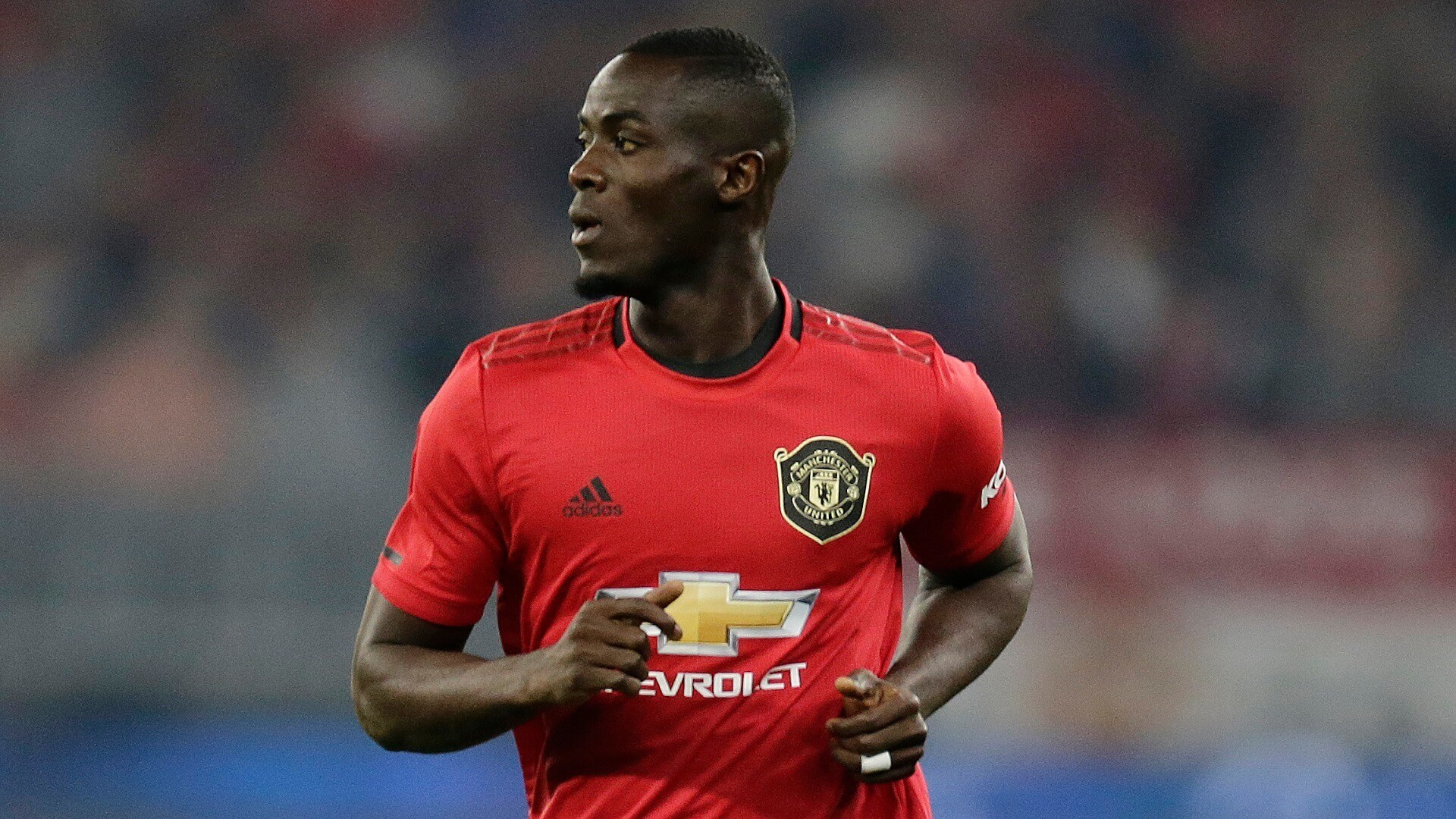 Solskjaer has handled Eric Bailly's return to action perfectly - Bóng Đá