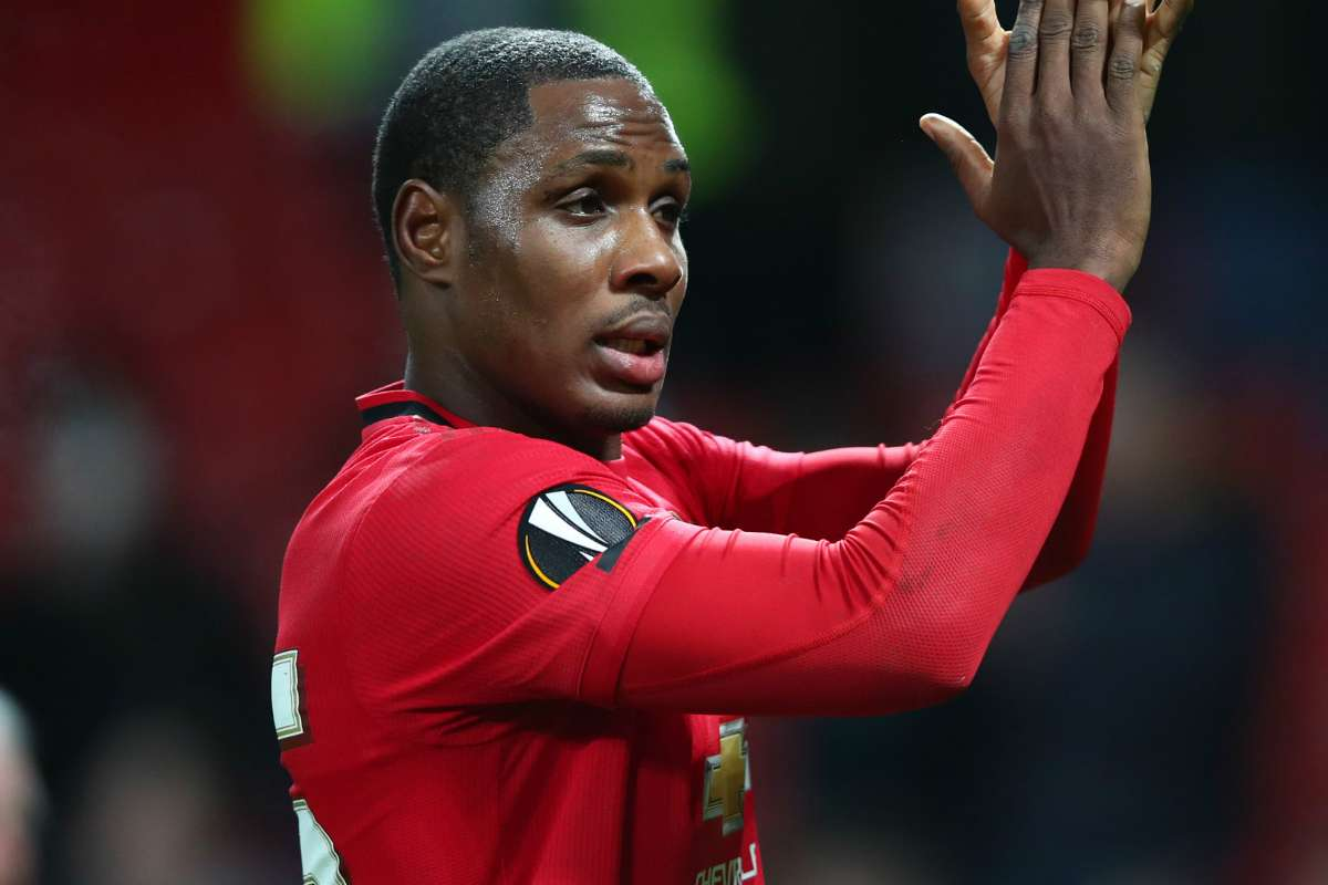 Odion Ighalo Is Proving Sceptics Wrong At Man United And Could Sign Permanently - Bó.ng Đá.
