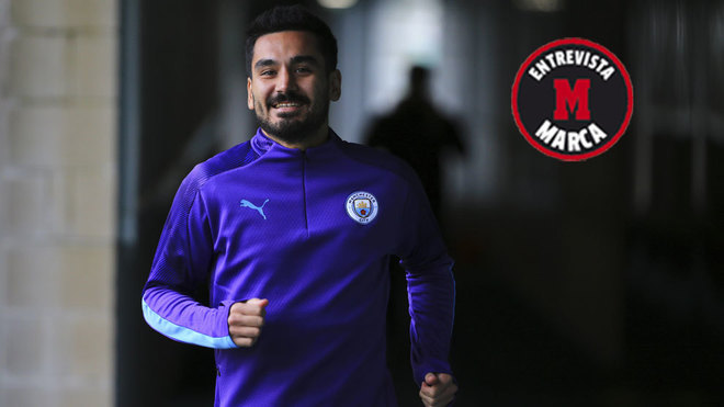 Gundogan: Man City cannot underestimate Real Madrid if the second leg is played - Bóng Đá