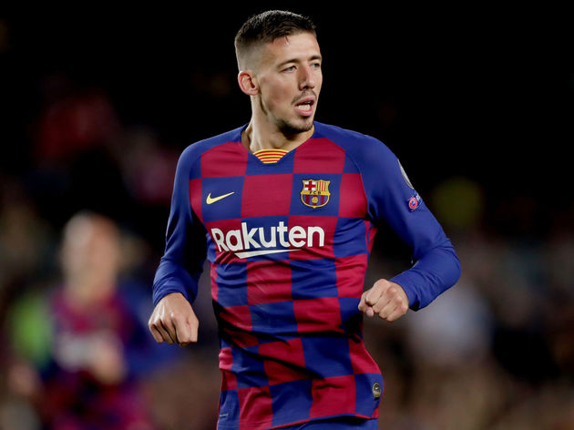 Barcelona ready to extend deal for important centre-back and raise release clause to €300m - Bóng Đá