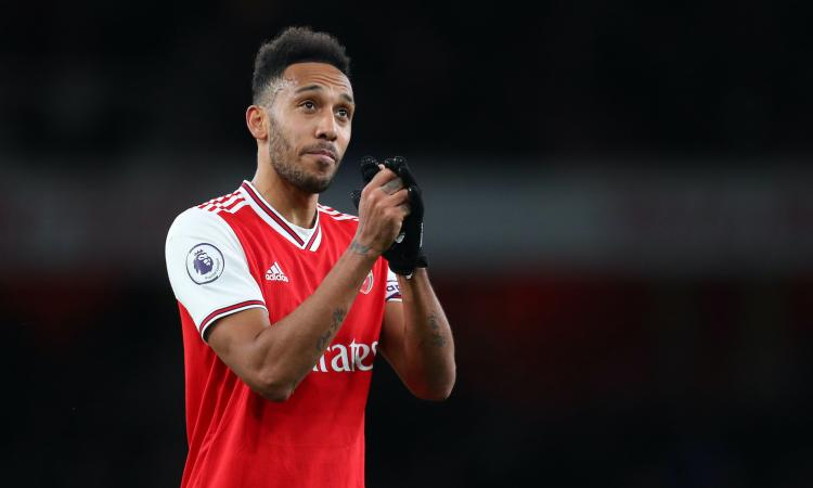 Arsenal's Tough Choice - Is Donyell Malen The Ying To Aubameyang? - Bóng Đá