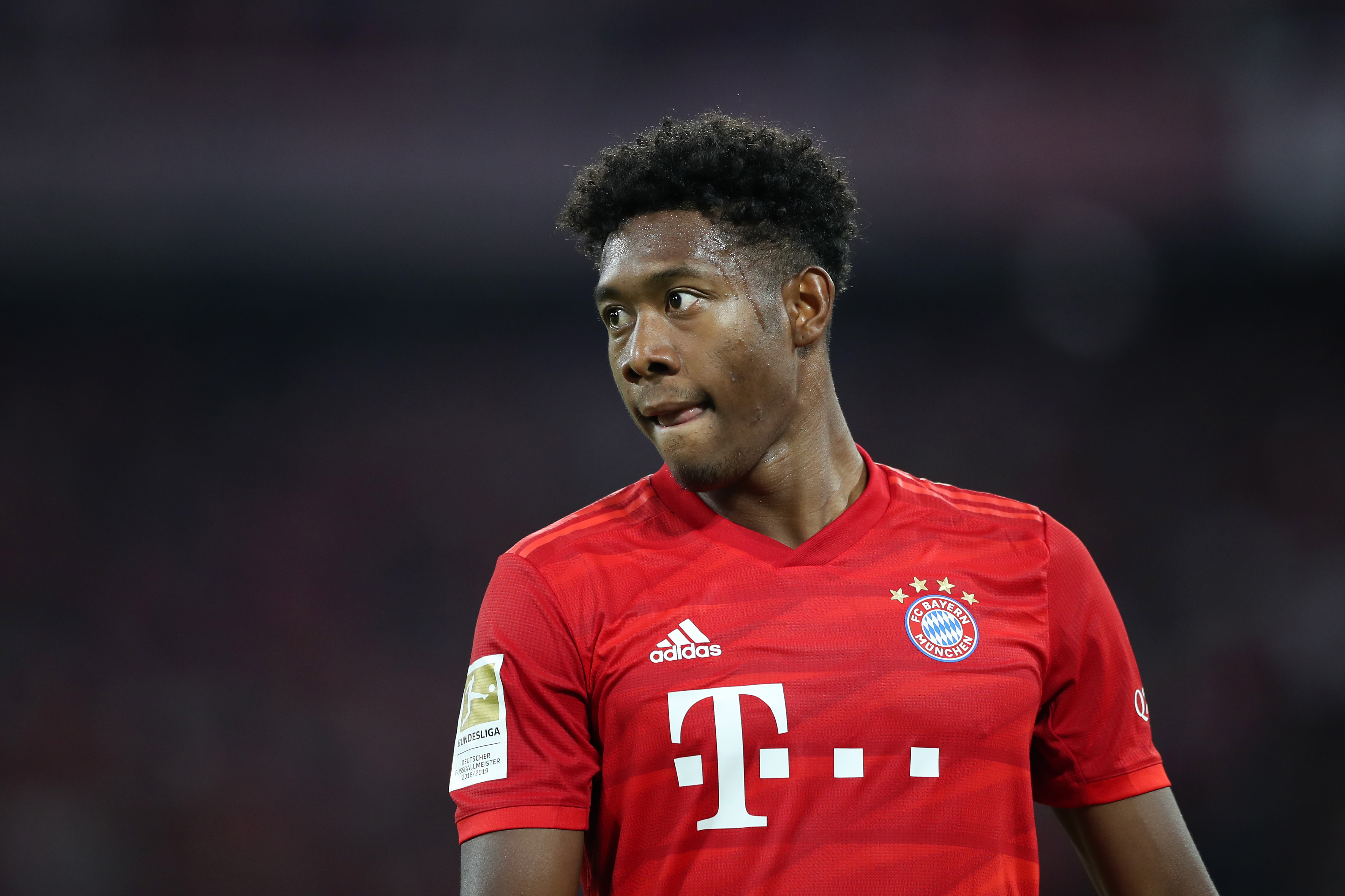 Real Madrid in pole position for David Alaba's signature? - Bóng Đá