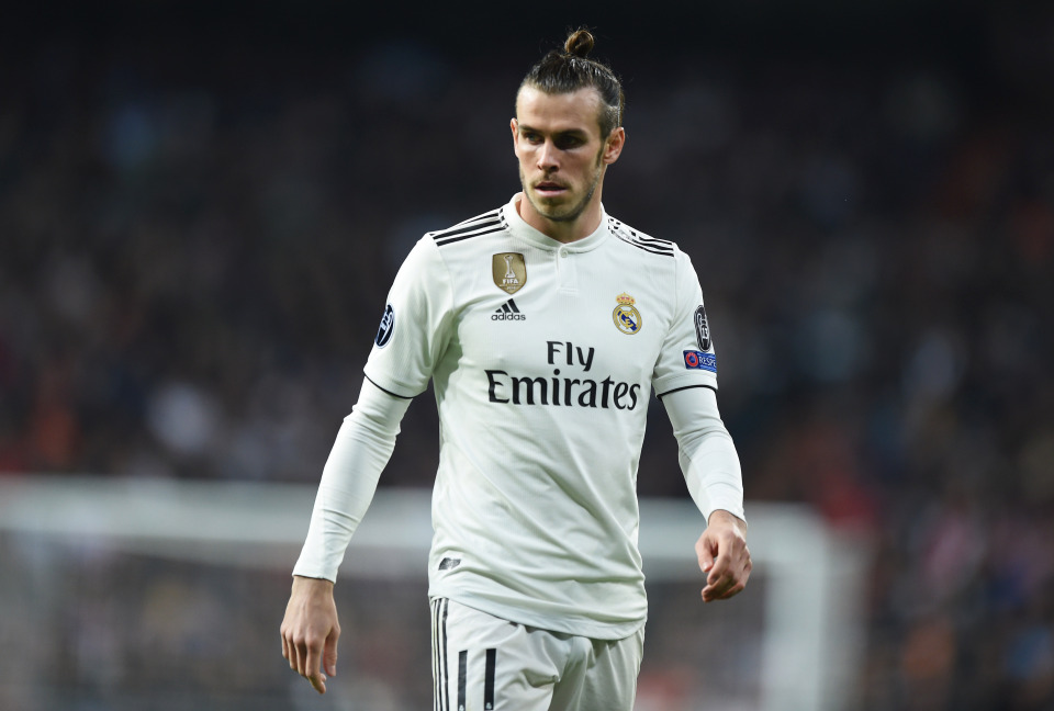 Bale set to stay at Real Madrid - Paper Round - Bóng Đá