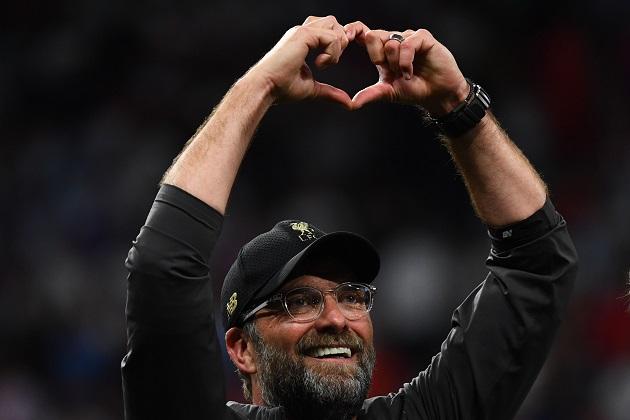Đáng lo cho Liverpool! Jurgen Klopp được