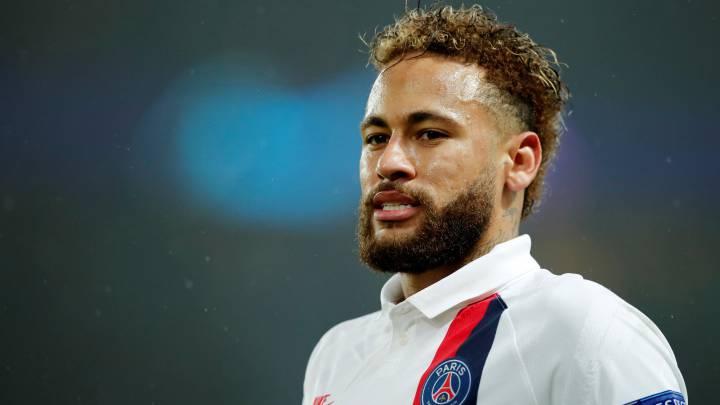 Barca hope to re-sign Neymar in Antoine Griezmann part-exchange with Paris Saint-Germain - Bóng Đá
