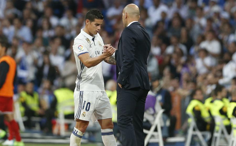 Ancelotti wants Bale and James at Everton - Bóng Đá