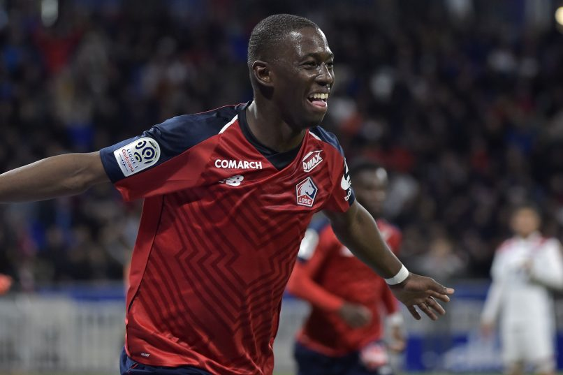 Jurgen Klopp 'in love' with Real Madrid target Boubakary Soumare – report - Bóng Đá