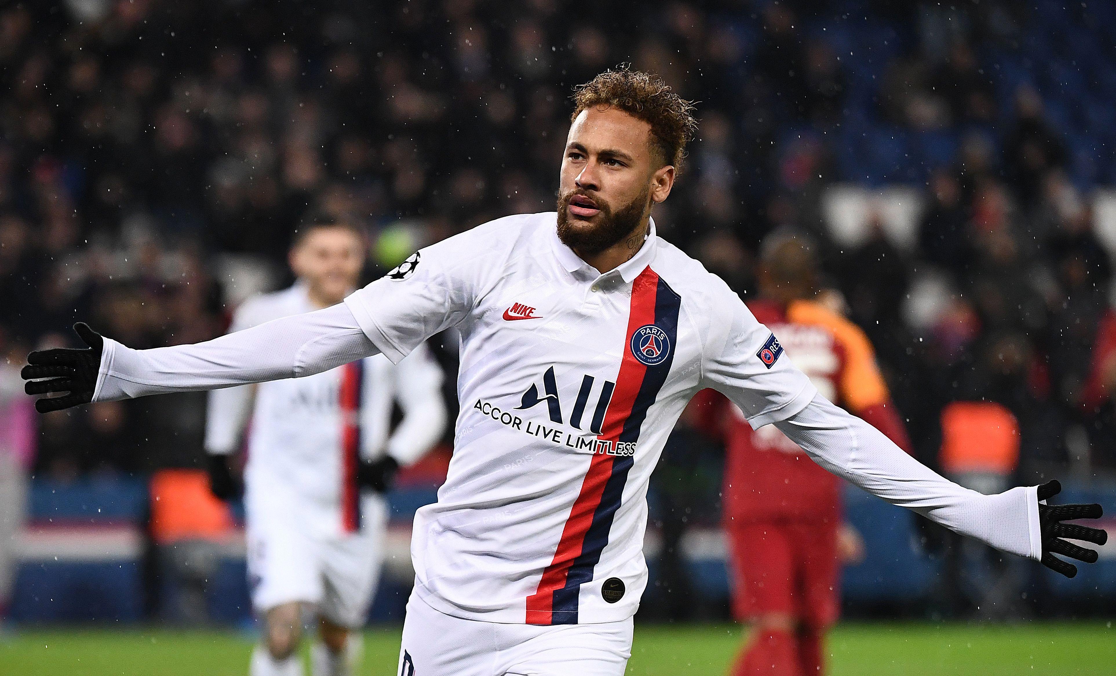 If I was Barcelona president I'd sign Neymar tomorrow, says Keita Balde - Bóng Đá