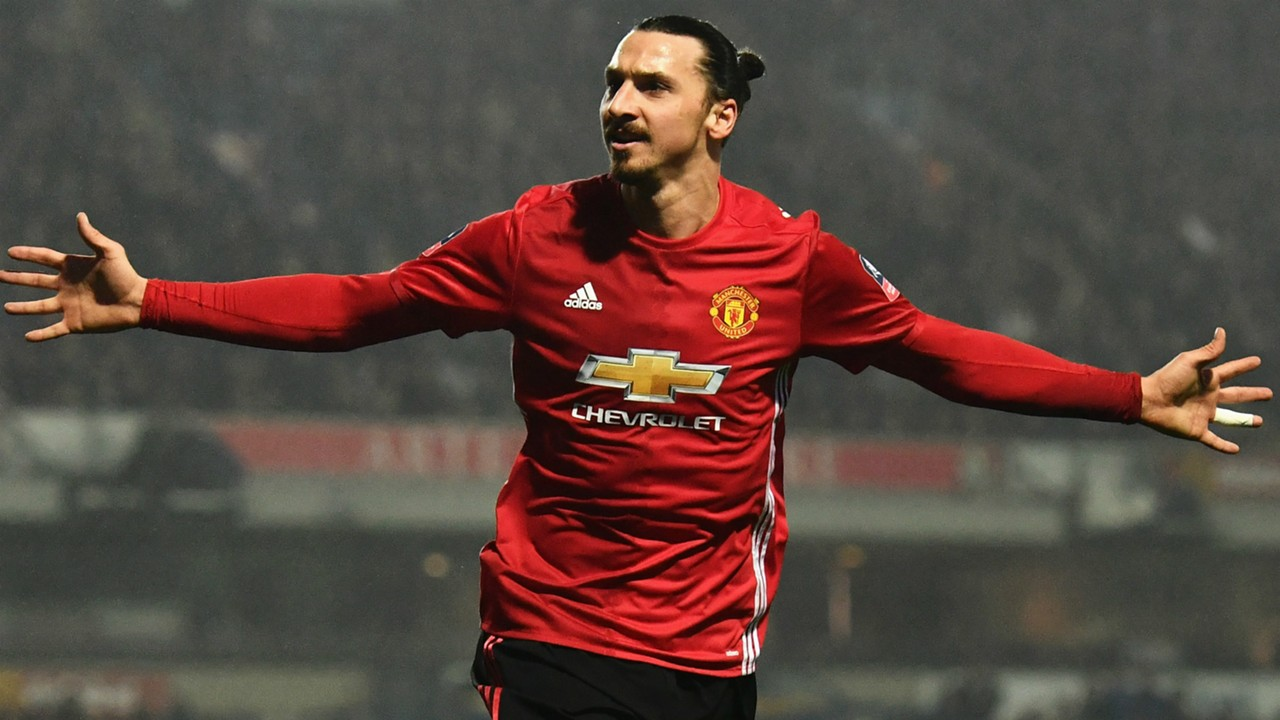 'If you're on Zlatan's team and you lose, you're dead' - Shaw recalls Man Utd training sessions with 'unbelievable' Ibrahimovic - Bóng Đá