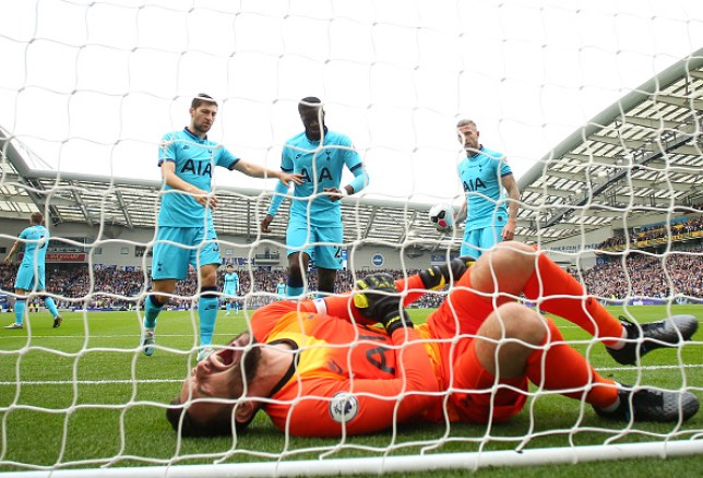 Tottenham Hotspur 'very interested in Andre Onana deal' - Bóng Đá