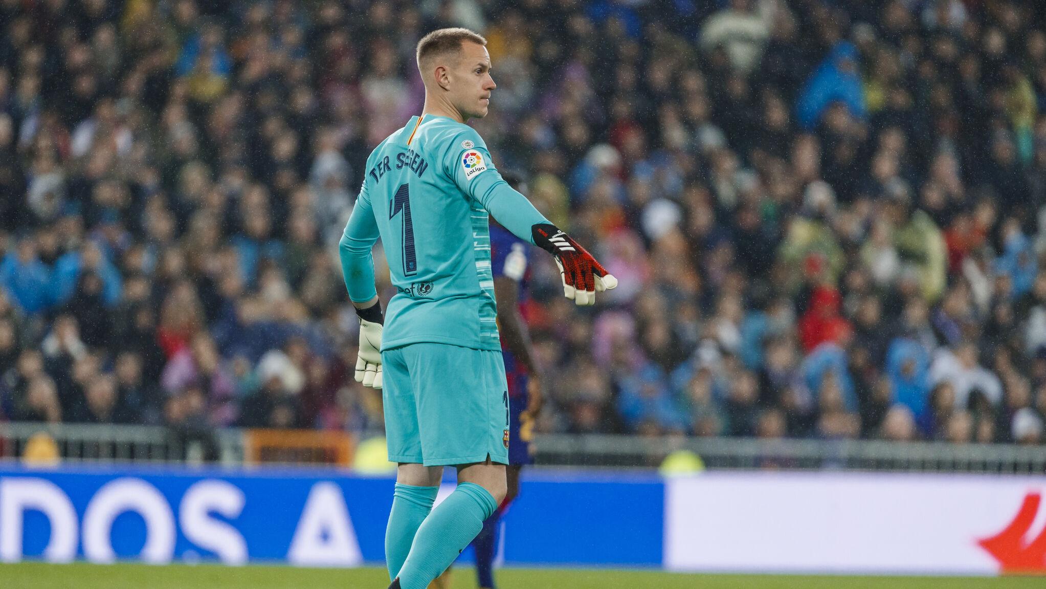 Ranked: The Barcelona players with the highest market value - Bóng Đá