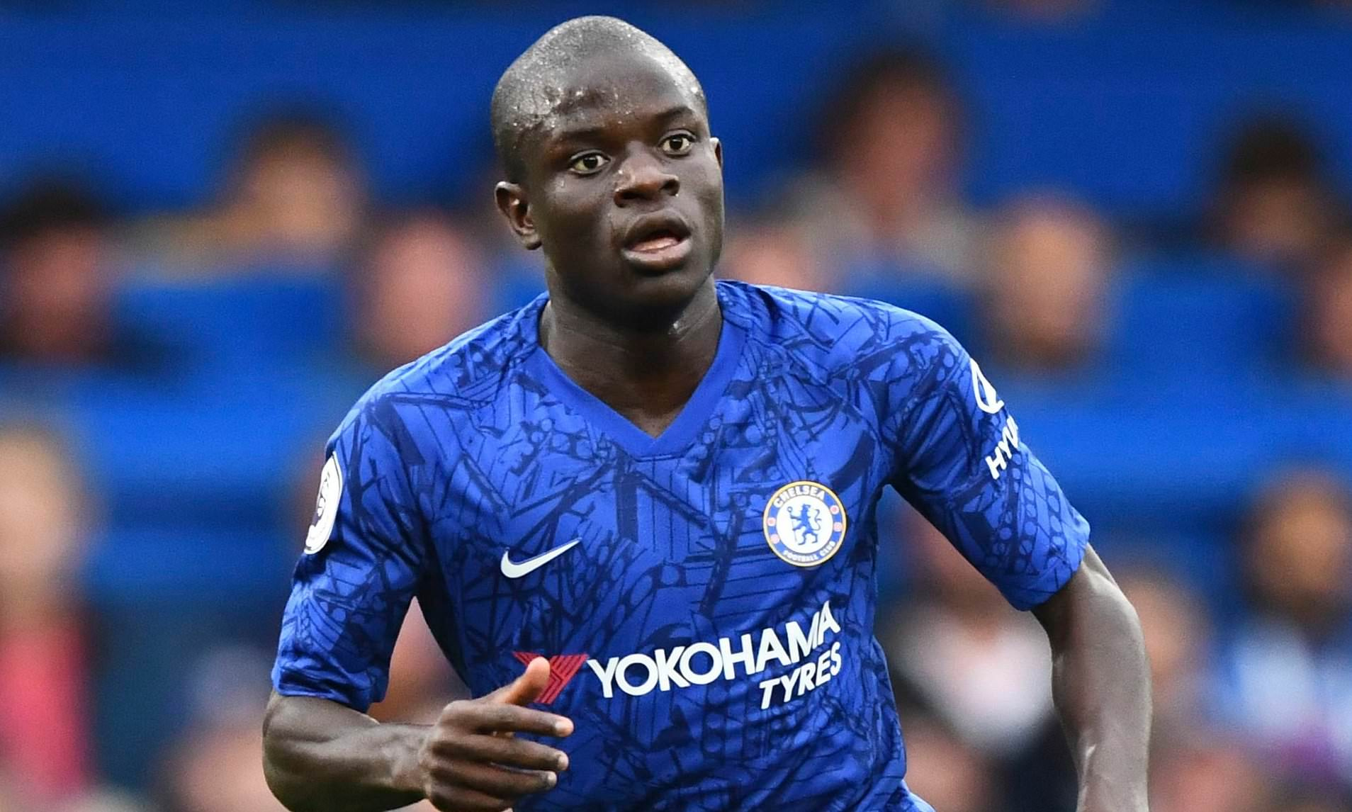 Chelsea 'ready to part' with Kante as they plan £50m transfer - Bóng Đá