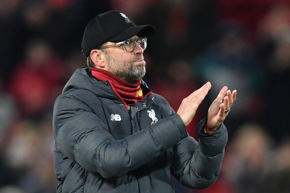 Klopp pushing to secure signing of £44million player for Liverpool - Bóng Đá